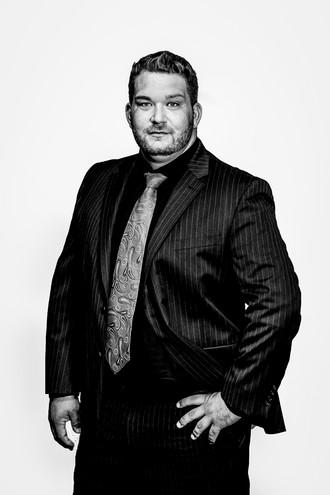 Steven Burch